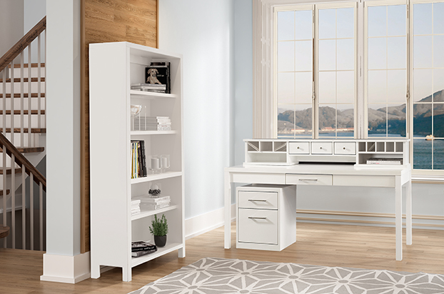 Office tribeca home office ligna furniture for Tribeca homes furniture